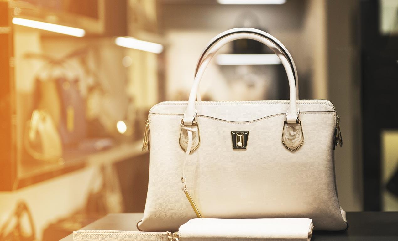 Luxury Hand bags