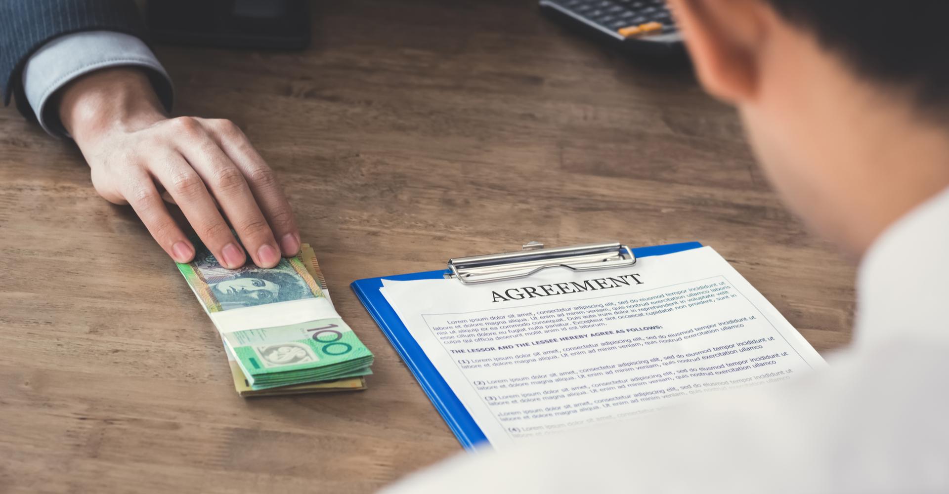 Secure Cash Loans Adelaide